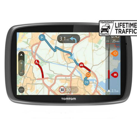GPS НАВИГАЦИЯ TOMTOM GO 610 WORLD LM
