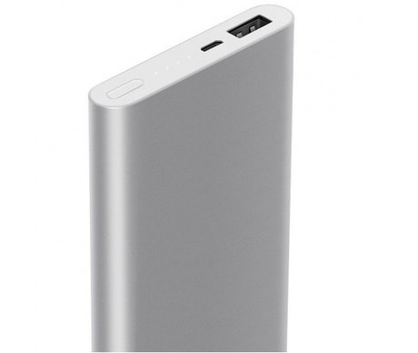 Xiaomi Външна батерия Xiaomi Mi Power Bank 2, 5000mAh