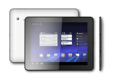 "DIVA ANDROID TABLET 9,7"" DUAL CORE"