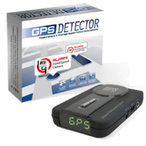 GPS SPEED CAMERA DETECTOR KIYO GPS 700