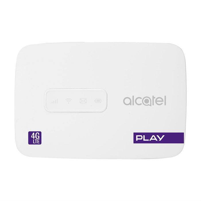 4G МОБИЛЕН WI-FI РУТЕР ALCATEL MW40V