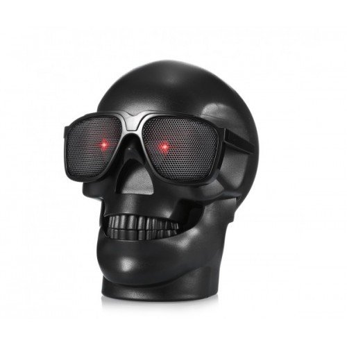 Портативна колонка Skull CH-M29 с Bluetooth, Радио, MP3, SD, USB